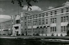 <b><i>Saint Paul University. </i></b><br /> Provincial archives of the Oblates of Mary Immaculate, Richelieu