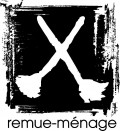 Logo Remue-menage