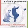 Audace et persévérance : l'héritage des Oblats O.M.I.