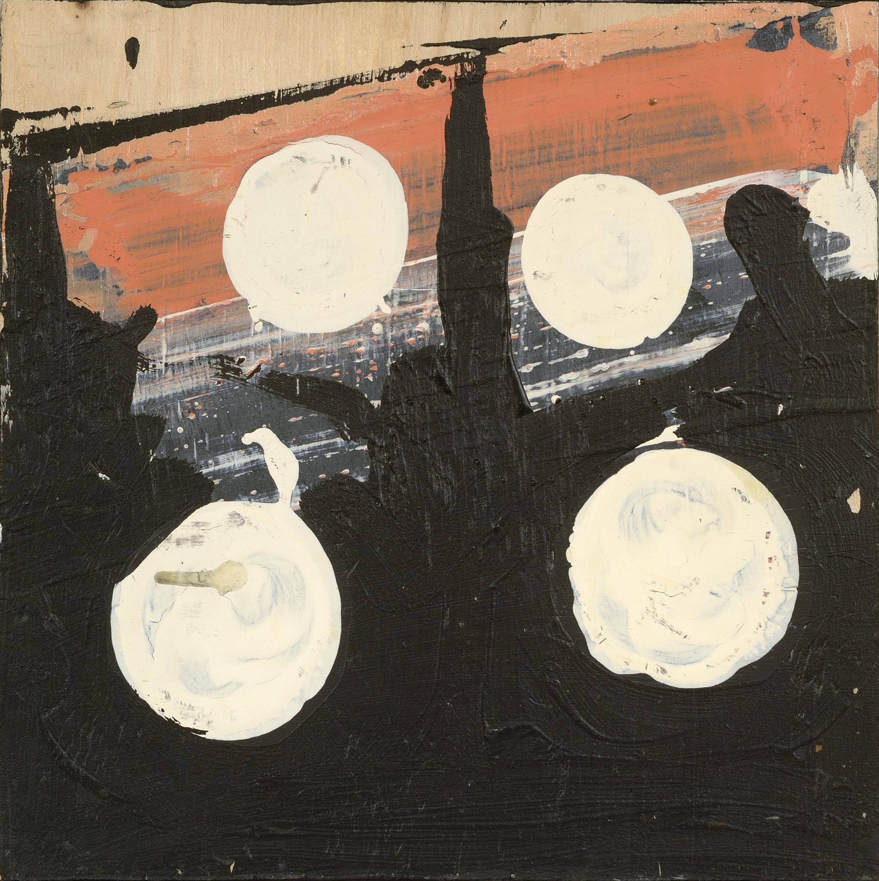 Lemoyne_Série hommage à Matisse #377