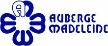 Logo Auberge Madeleine