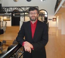 René Binette, directeur de l'Écomusée du fier monde