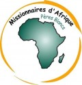 Logo Missionnaires d'Afrique