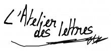 Logo Atelier des lettres