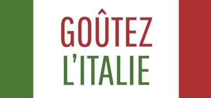 goutez l'italie