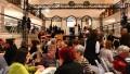 Événement Goûtez l'Italie, 2015. Photo : David Lacombe, Écomusée du fier monde