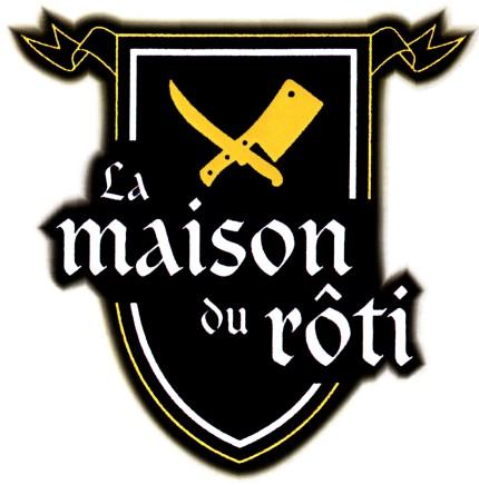 Logo Maison du roti