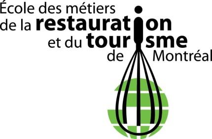 Logo école des métiers de la restauration et du tourisme