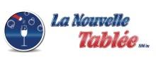 Logo La Nouvelle Tablée