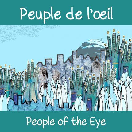 Visuel Peuple de l'oeil