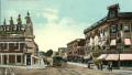 Carte postale de la rue Ontario. Collection Luc Charron