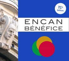 Visuel Encan 15e edition