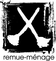 Logo Remue-menage