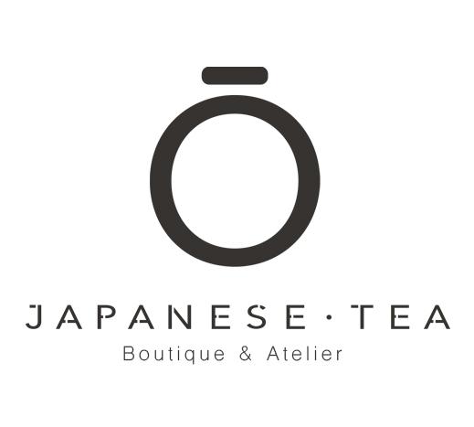 Logo O Japonese Tea