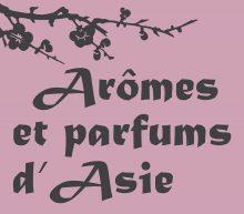 Visuel Arômes et parfums d'Asie