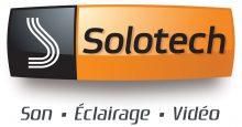 Logo Solotech