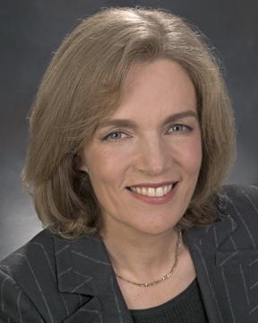 <b>Christiane Bergevin.</b> Photo : Rosamund Parkinson