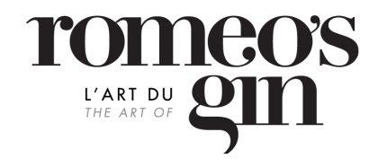 Logo Romeo Gin