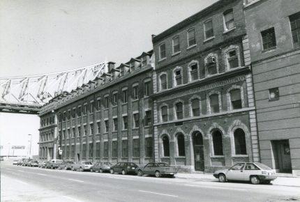 Dominion Rubber : La première usine de caoutchouc en Amérique
