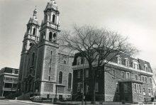 Église Saint-Vincent-de-Paul : Une des plus anciennes paroisses de Montréal