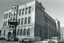 École Gédéon-Ouimet : La première école maternelle à Montréal