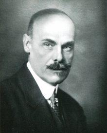 J. O. Marchand