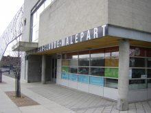 Centre Jean-Claude-Malépart