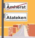 Visuel - De Amherst à Atateken