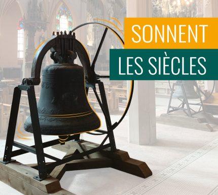 Sonnent les siècles - exposition à l'église Sacré-Cœur